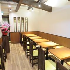 神田尾張屋 信濃町店の雰囲気1