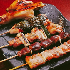 九州料理 焼き鳥 焼きの地鶏屋 船橋店のおすすめ料理1