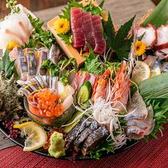 魚の目利き 八重洲店の写真