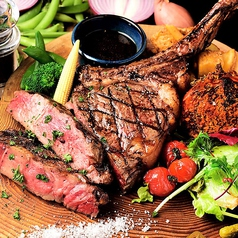 THE MEAT ANGUS 刈谷店のおすすめ料理2