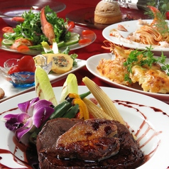 bell Diningの写真