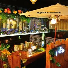 屋内ビアガーデン HIKARIYA 渋谷店