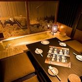 女性に大人気の足湯。日頃の疲れを足湯付き個室で癒しませんか?美味しい沖縄料理やお酒を楽しみながらごゆっくりお過ごしいただけます。