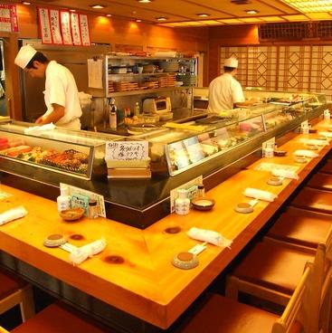 よし寿司 蕨店の雰囲気1