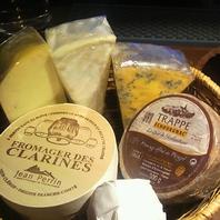 世界各国の厳選銘チーズ