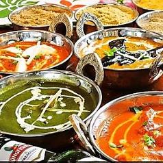 インド料理 サモサ 西新橋店の写真