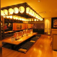沖縄料理 しーさ 茶屋町店の雰囲気1