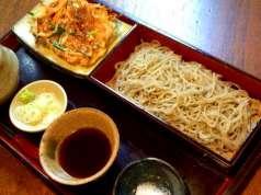 蕎麦 長寿庵の特集写真