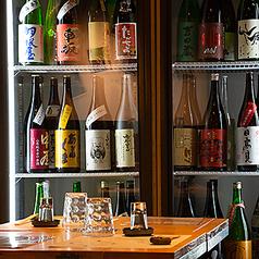 日本酒専門酒場 かもすや酒店 荏原中延駅前店の写真