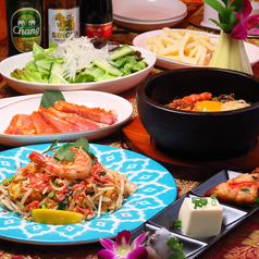 コォアターウォンのおすすめ料理1