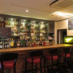 D's barの写真