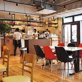 Happy Bread ハッピーブレッド TOAST&COFFEE 川越店の雰囲気2