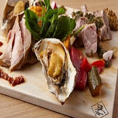 kawazuバルのおすすめ料理1