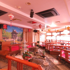 VIETNAM FOOD MARKET ベトナムフードマーケットの写真