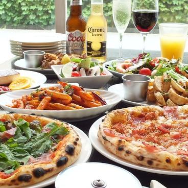 アイラブピザ I LOVE PIZZA 千葉店のおすすめ料理1