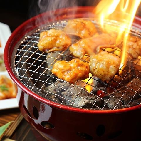 炭火ホルモン焼肉 九牛 大州店