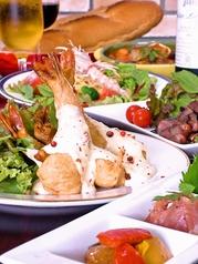 ラ トラッターレ La trattareのおすすめ料理1