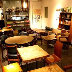 CAFE HALACUCCIの写真