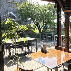ピザハウスモッコ 東名川崎IC店の写真