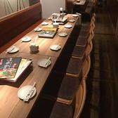 赤から 渋谷宮益坂店の雰囲気2