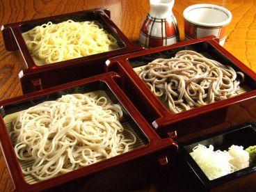 竹泉のおすすめ料理1