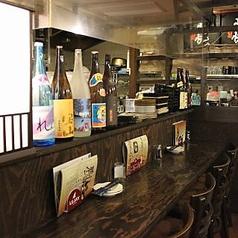 鶏ジロー 梅ヶ丘店の雰囲気1