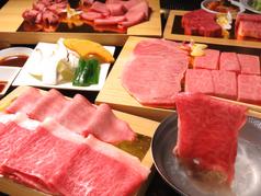 焼肉 中村屋 倉敷店のコース写真
