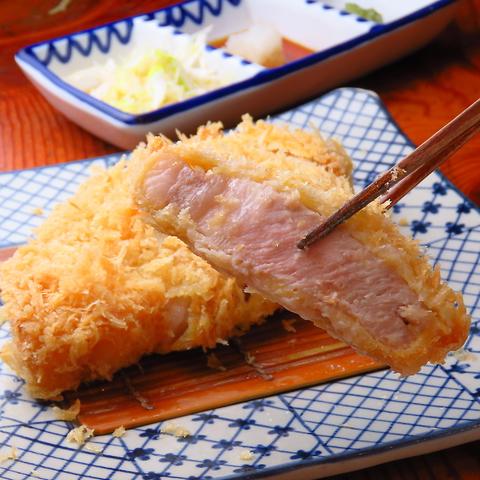 とんかつと旬のお料理 かつ吉 水道橋店