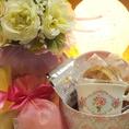 グレイスガーデンのギフトセットは手土産やプレゼントにも人気!