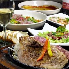 at homecafe&bar marble マーブルのおすすめ料理1