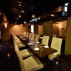 個室居酒屋ダイニング 天の川 錦糸町店の特集写真