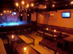 Bar TWO ティーダブリューオーの雰囲気1