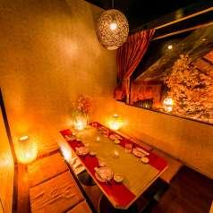 海鮮と日本酒居酒屋 北海道紀行 浜松町店の特集写真