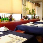 フランス食堂 オ・コションブルーの雰囲気3