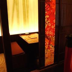 夢や京恋しずく すすきの店の写真