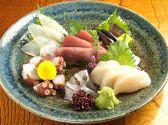 竹泉のおすすめ料理2