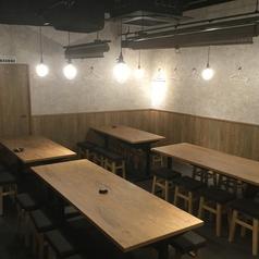 水炊き 焼鳥 とりいちず酒場 鶴見東口店の特集写真
