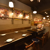 水炊き 焼鳥 とりいちず酒場 経堂店の雰囲気2