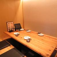 ◇◆大人気の完全個室◆◇