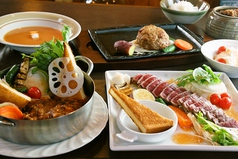 レストラン ローズマリーの写真