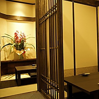 博多駅徒歩3分!個室でゆったりお過ごしくださいませ!