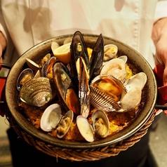 ブルディルマーレ bul del mareのおすすめ料理1