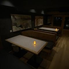 MUP Lounge .の雰囲気1