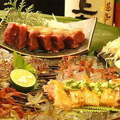 藁焼きと水炊き 葵の特集写真
