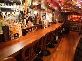 よくばり酒場 ビアード Beard 東林間の雰囲気3