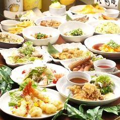 うまかもん料理 九州魂 KUSUDAMA 布施店のコース写真