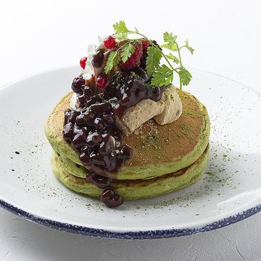 京野菜レストラン 梅小路公園のおすすめ料理1