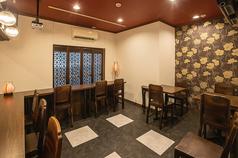 MAGNOLIAN CAFE&BARの写真