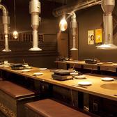 肉屋の台所 川崎ミートの雰囲気3