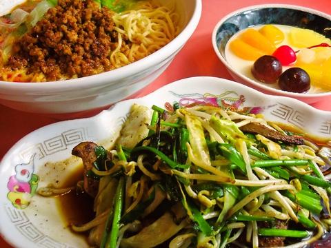創業44年!地元に愛される老舗中国料理店。リーズナブルな価格で美味しい中華を。